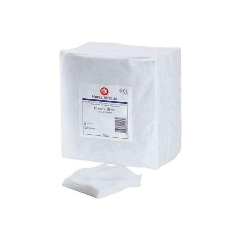 Garza Idrofila Non Sterile 10x10 Cm - 1 Kg