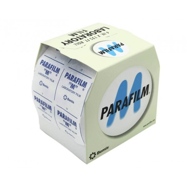 PARAFILM IN ROTOLO MM 100 X 38 MT