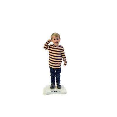 Bilancia Digitale Soehnle 8352 - Bambini E Neonati