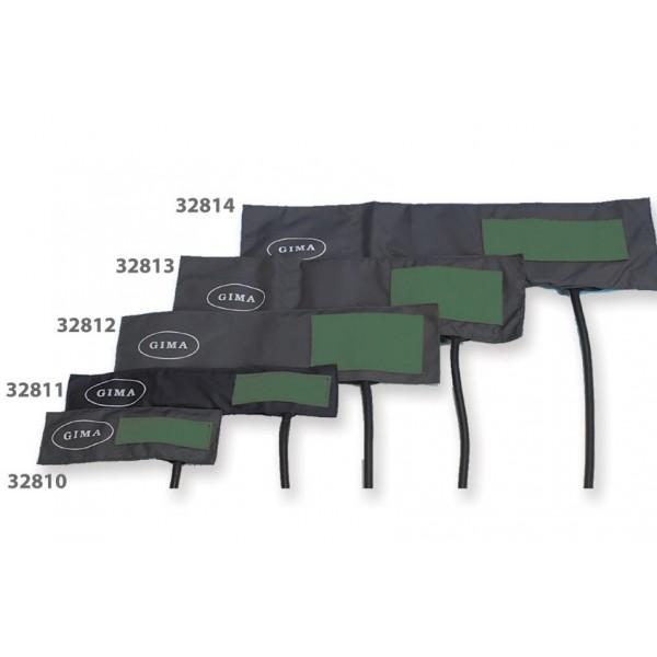 MINI CUFF 1TUBO 33X 9 CM - 3-7 ANNI