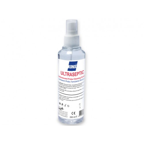 SPRAY DETERGENTE SONDE ULTRASUONI - 250 ML