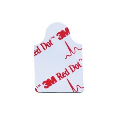 ELETTRODI RED DOT 3M 2330 - 100 PEZZI