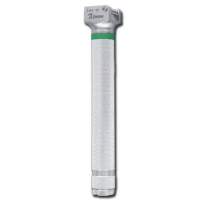 MANICO GREEN PEDIATRICO METALLO F.O. - 2,5 V