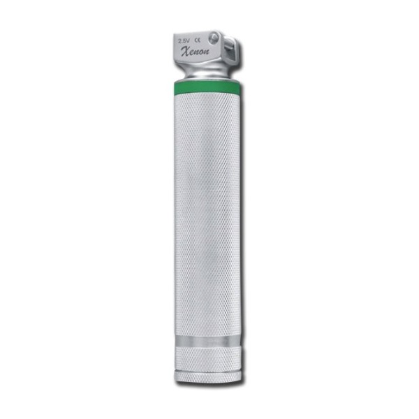 MANICO GREEN ADULTI METALLO F.O. - 2,5 V
