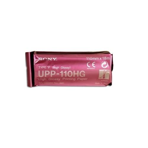 CARTA SONY UPP 110 HG - LUCIDA