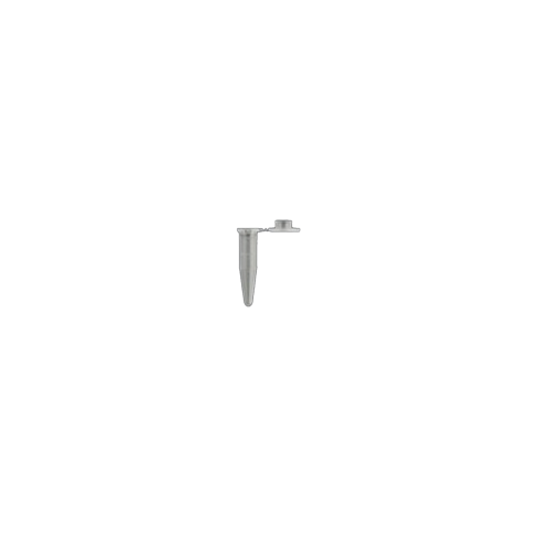 MICRO PROVETTE TIPO EPPENDORF 1,5 ML. CONF.500 PZ