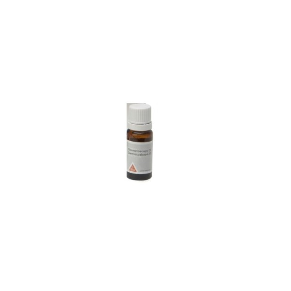 OLIO PER DERMATOSCOPIA 10 ML