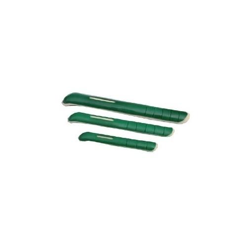 STECCA PLASTICA IMBOTTITA. MISURA GRANDE 5X40 CM