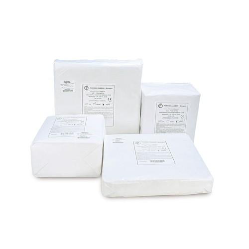 Garza Idrofila Non Sterile Cm.20x20 1 Kg