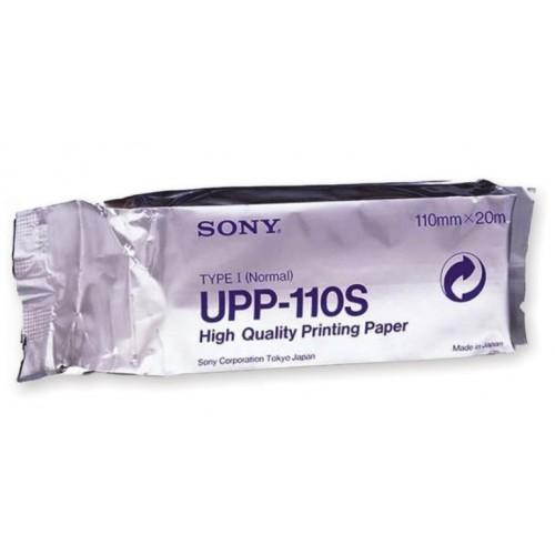 Carta Sony Upp 110 S