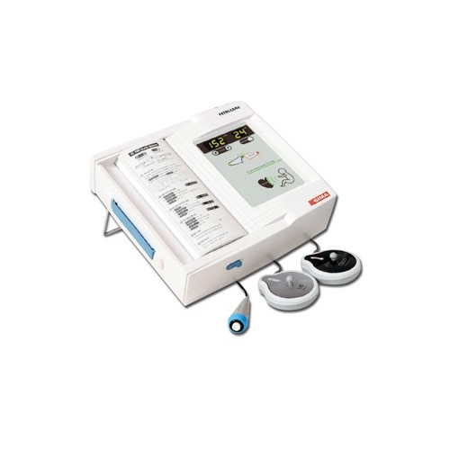 Cardiotocografo Portatile Fc 700