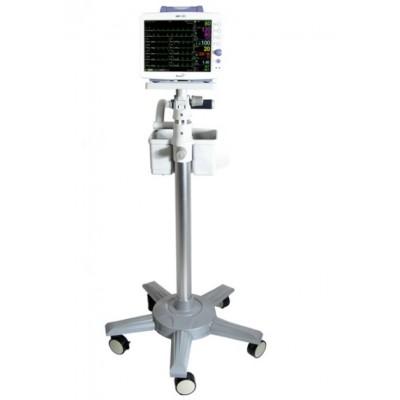 Carrello Per Monitor B3/b5/b7 Altezza Regolabile