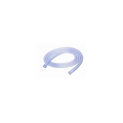 TUBO PVC PER ASPIRAZIONE DIAM.6X9 - 300 CM