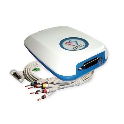 ECG-PC SOFTWARE INTERPRETATIVO ECG LAB + USB
