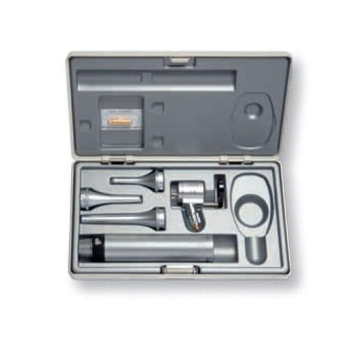 SET OTOSCOPIO VETERINARIA G100 2,5V