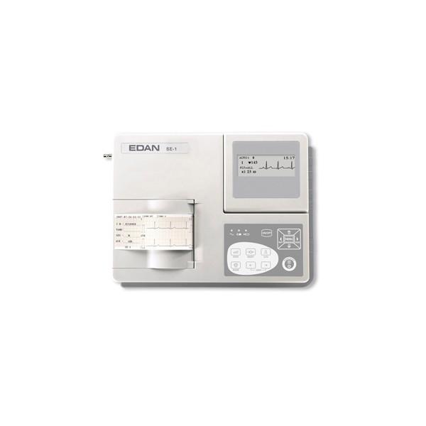 ECG SMART SE-1 MONOCANALE CON MONITOR