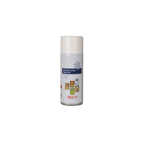 Ghiaccio Spray Flacone 400 Ml