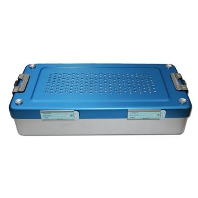 Cassetta Per Sterilizzazione 300x140x70 Mm