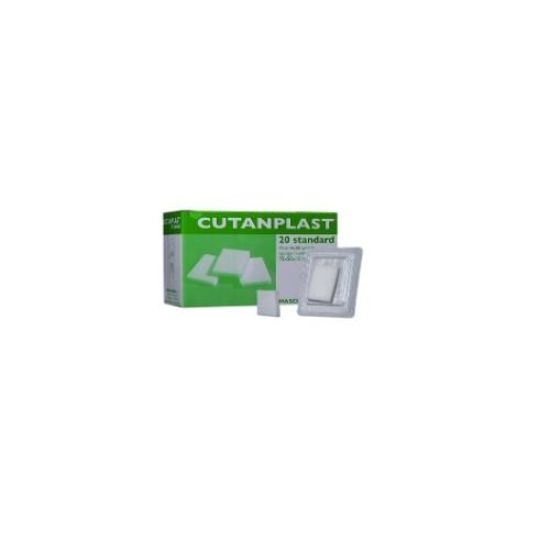 CUTANPLAST STANDARD MM 70X50X10 CONF. 20 PZ