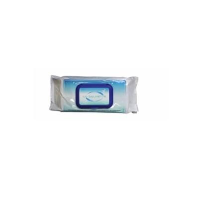 Salviettine Disinfettanti In Tnt - Conf. 72 Pezzi