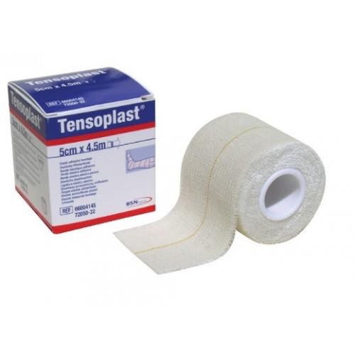 Tensoplast Benda Elastica Adesiva Cm 5x4,5 Mt