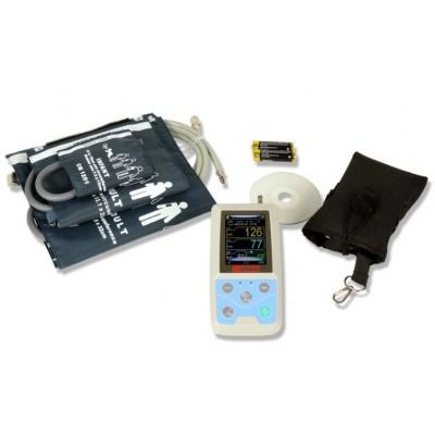 Holter Pressorio Abpm - 24 H