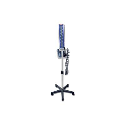 Sfigmomanometro Su Carrello Senza Mercurio