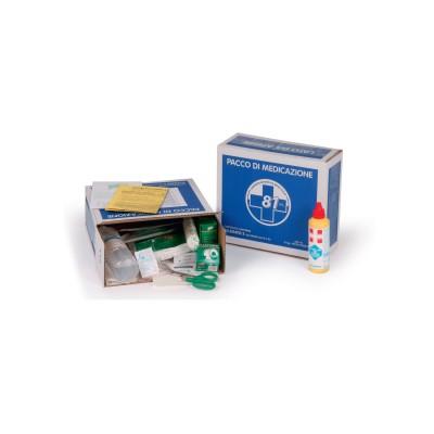 Pacco Reintegro Per Kit Pronto Soccorso All.2 Magg