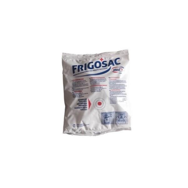 FRIGOSAC GHIACCIO ISTANTANEO TNT