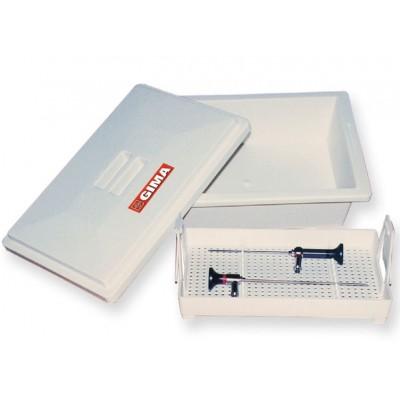 Vaschetta Sterilizzazione A Freddo 3 Lt