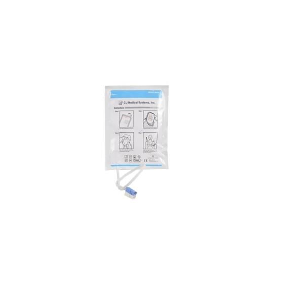 PLACCHE ADULTI DEFIBRILLATORE I-PAD NF1200
