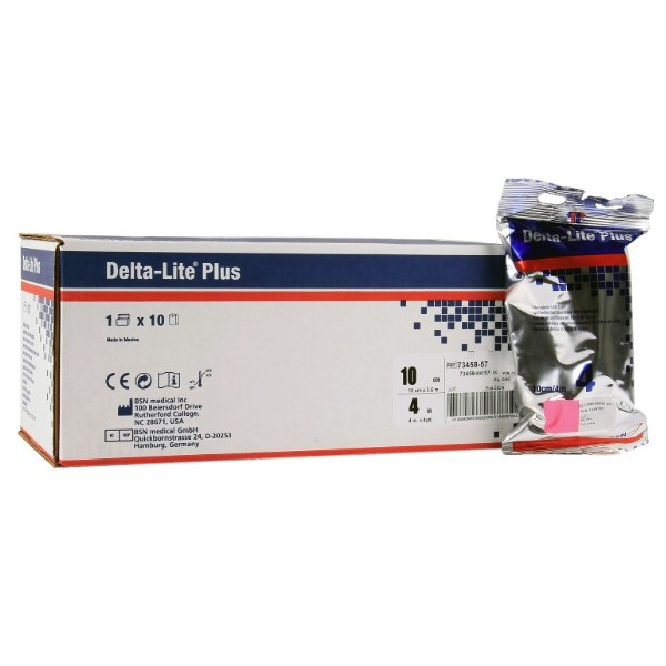 BENDA DELTA LITE PLUS CM 10 X 3,6 MT - 10 RT