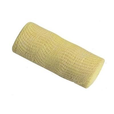 BENDE ORLATE MT5X10CM MEDICATE CON IODOFORMIO 10%
