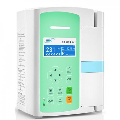 Pompa Infusione Volumetrica Sk600i-uso Veterinario