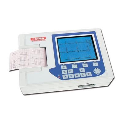 ECG CARDIOGIMA 3M - INTERPRETATIVO