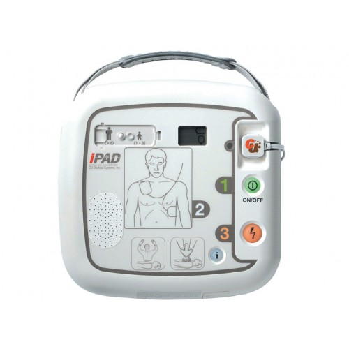 Defibrillatore Semiautomatico I-pad Cu-sp1