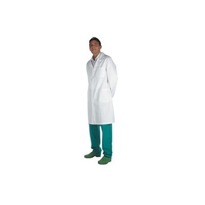 Camice Cotone Uomo - Bianco - Taglia 50