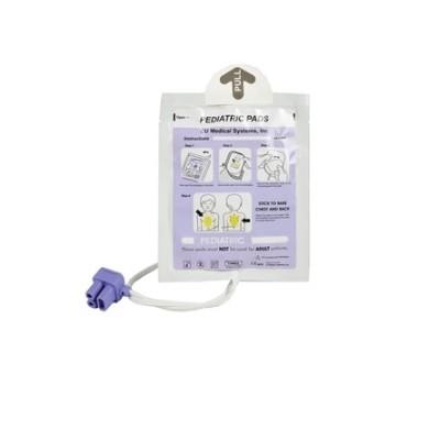 Placche Pediatriche Defibrillatore I-pad Cu-sp1