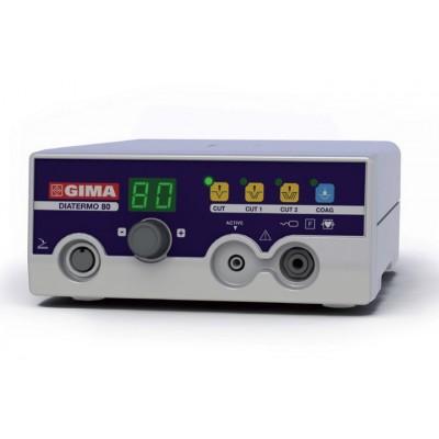 Elettrobisturi 80 D - Monopolare 80 Watt