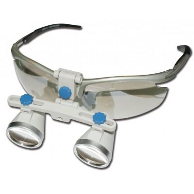 Occhialini Binocluari Style 3.5x - 420 Mm