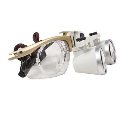Occhialini Binoculari Style 2,5x - 340 Mm