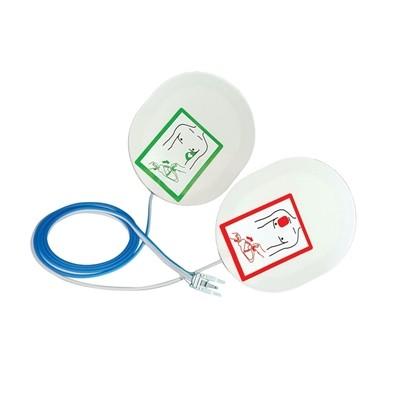 Placche Compatibili Per Defibril. Zoll Medical
