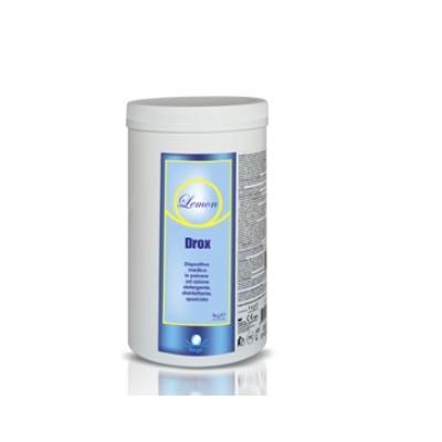 Lemon Drox 1 Kg A Base Di Acido Peracetico