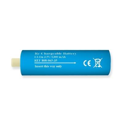 Batteria Ricaricabile Lion 3,5v Adulti