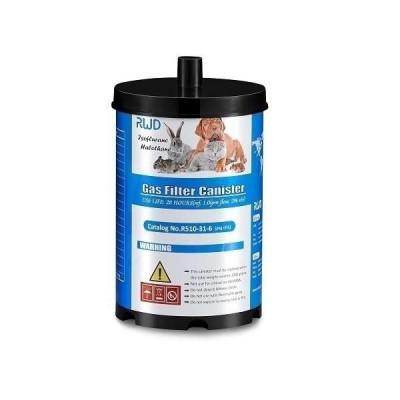 Filtro Assorbitore Gas Anestetici (solo Filtro)