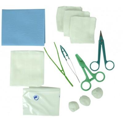 "Kit Medicazione ""b"" Sterile Monouso"