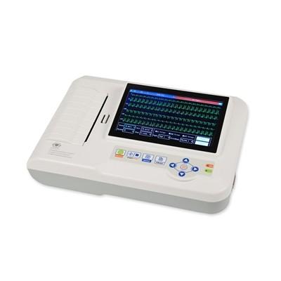 ECG CONTEC 600G - 3/6 CANALI CON DISPLAY