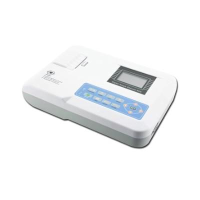 ECG CONTEC 100G - 1 CANALE CON DISPLAY