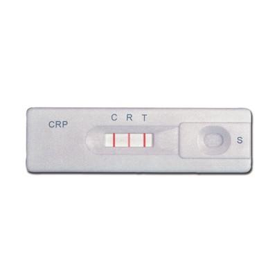 TEST SEMIQUANTITATIVO PROTEINA C REATTIVA CF.20 PZ