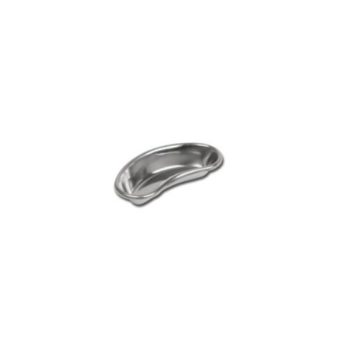 Bacinella Reniforme Inox - 162x77x31 Mm 190 Ml